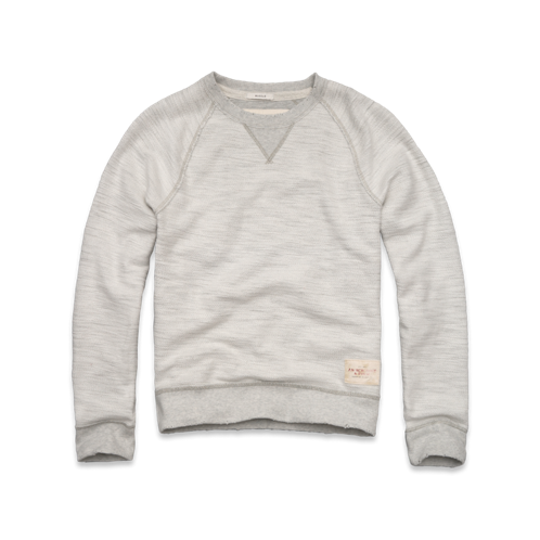 Mens Macomb Mountain Sweatshirt