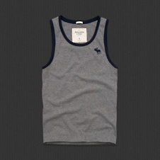 Mens Tahawus Mountain Tank