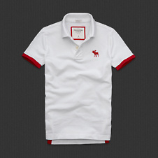 Mens Ampersand Mountain Polo