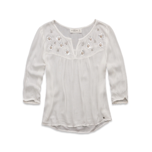 Womens Elsie Top