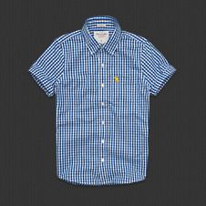 Mens Cobble Hill Shirt