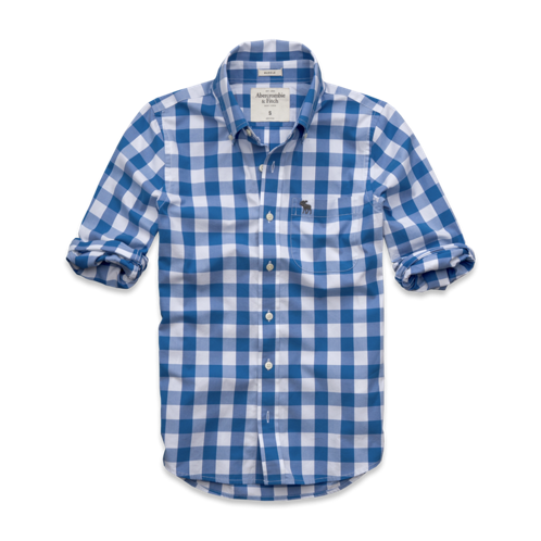Mens Jackrabbit Trail Shirt