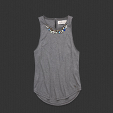 Womens Jessa Top