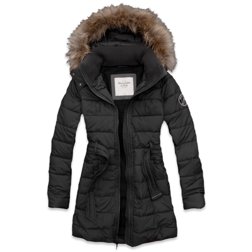Womens Bridget Parka