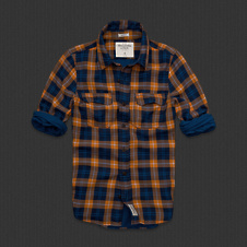 Mens Buell Mountain Shirt