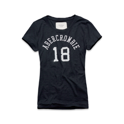 Womens Mandy Embellished Tee