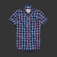Mens Boulder Brook Shirt