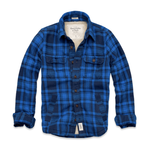 Mens Dun Brook Mountain Flannel Shirt