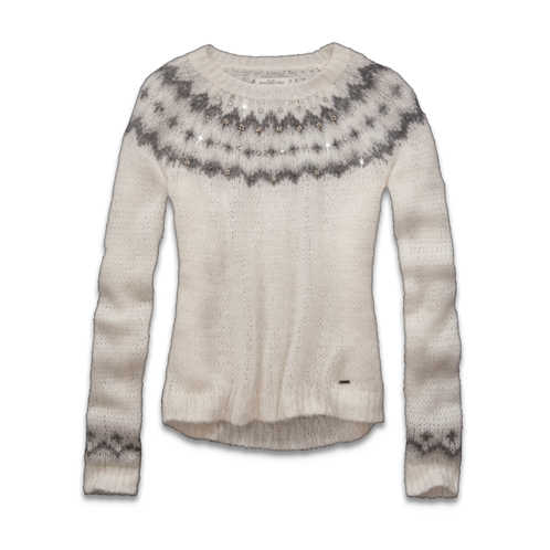 Womens Nicole Sweater