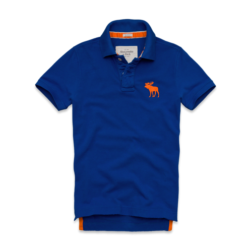 Mens Winch Pond Polo