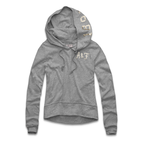 Womens Tori Hooded Tee