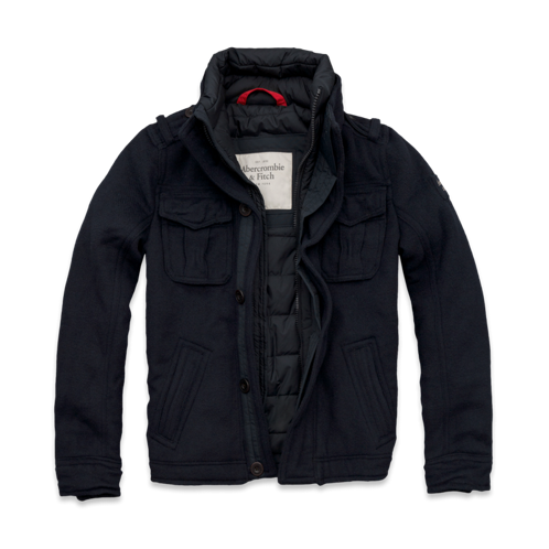 Mens Buell Mountain Jacket