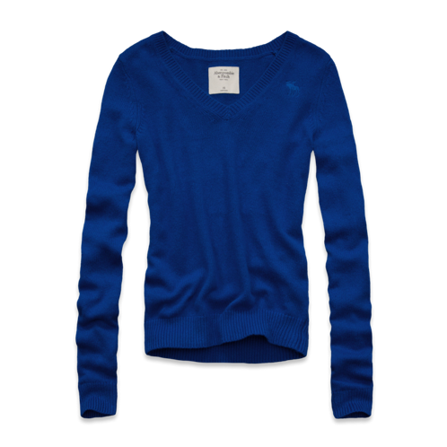 Womens Charlie Sweater