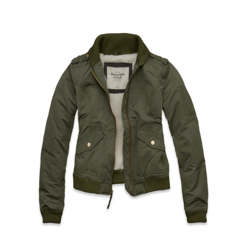 Womens Veronica Jacket