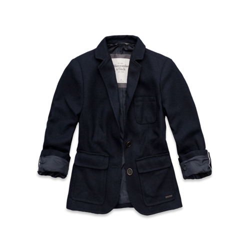 Womens Belle Blazer