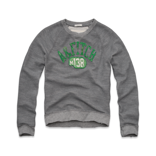 Mens Gilligan Mountain Sweatshirt
