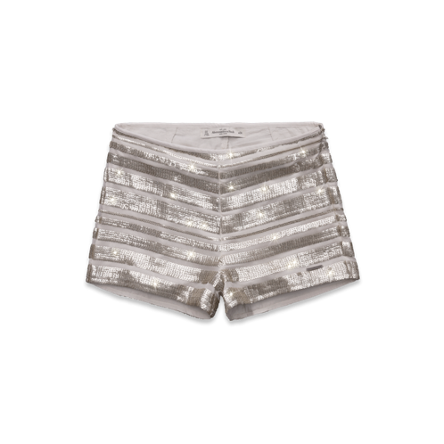 Womens Alyssa Shorts