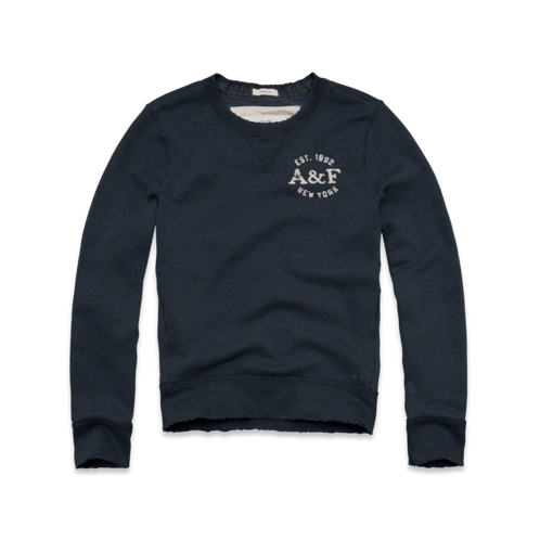 Mens Shaw Pond Sweatshirt