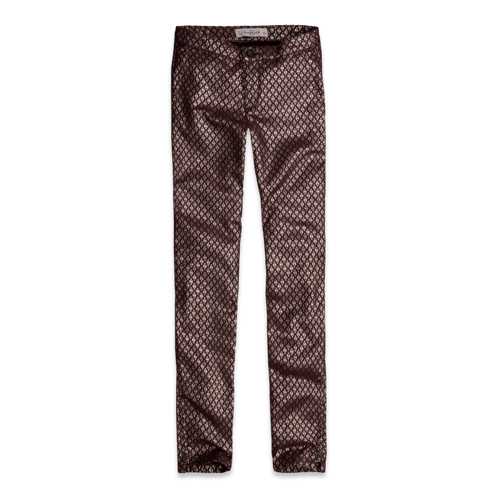 Featured Items A&F Jacquard Pants