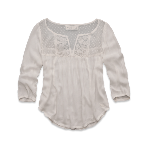 Womens Alicia Top