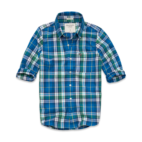Mens Henderson Lake Shirt