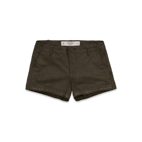 Womens Casey Shorts