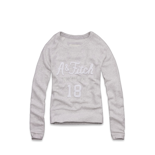Womens Michelle Sweatshirt