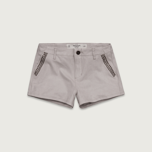 Womens Savannah Shorts