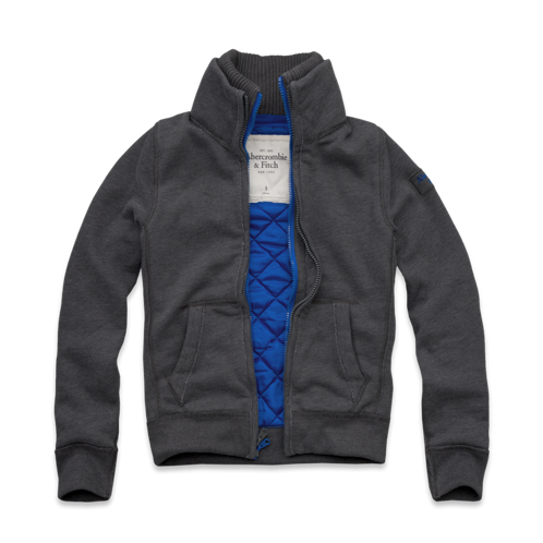 Mens Kempshall Mountain Sweatshirt