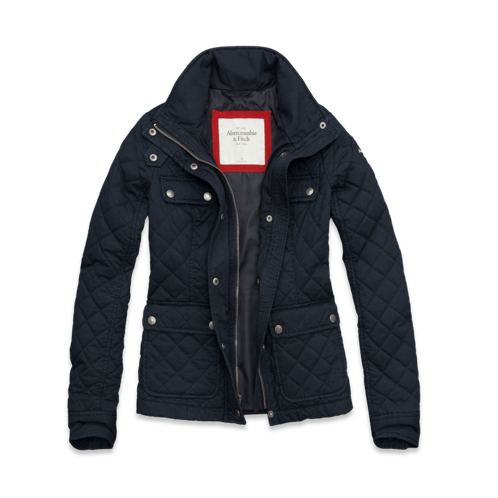 Womens Jessa Jacket