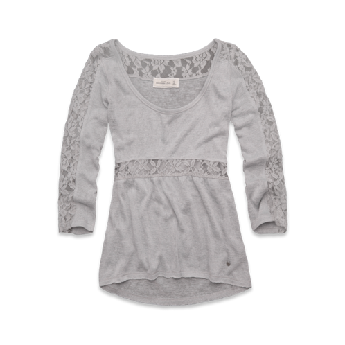 Womens Brenna Top