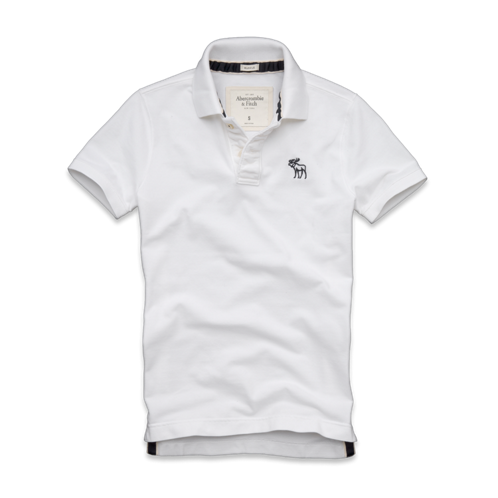 Mens Flagstaff Mountain Polo
