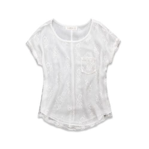Womens Gemma Top