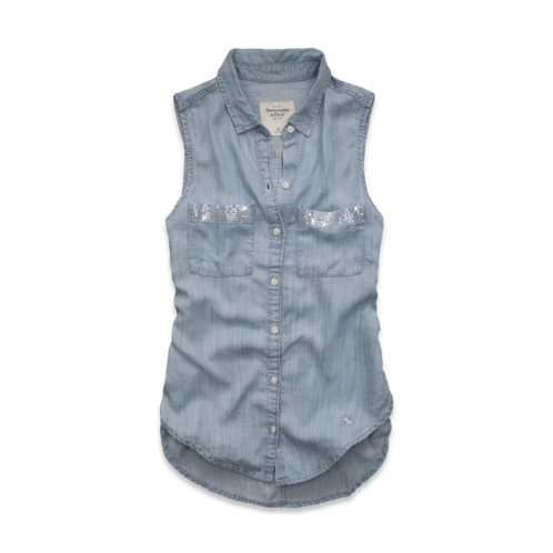 Womens Gemma Shirt