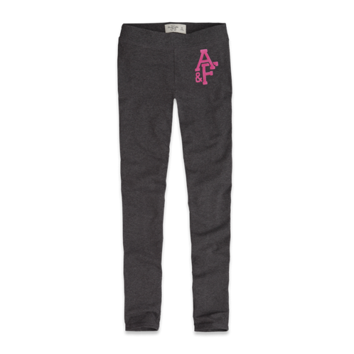 Featured Items A&F High Rise Leggings