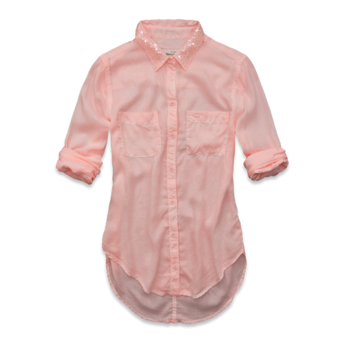 Womens Savannah Shirt