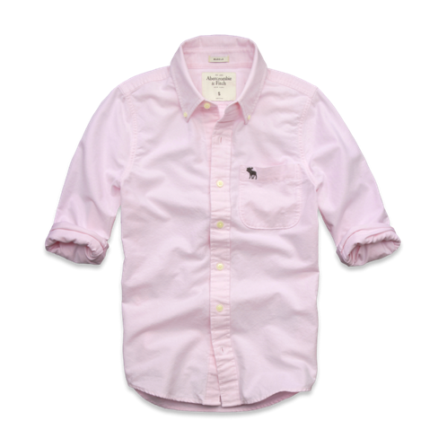 Mens Lake Arnold Shirt