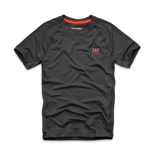 Featured Items A&F Active Tee