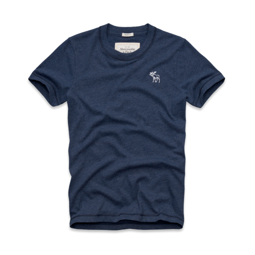 Tops Cobble Hill Tee