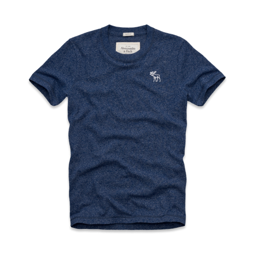 Mens MacNaughton Mountain Tee