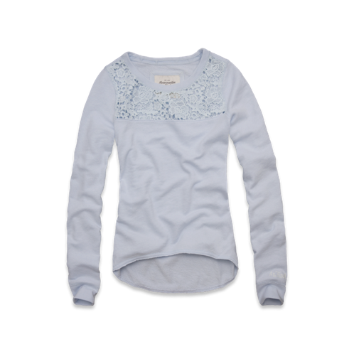 Womens Kaylie Sweatshirt