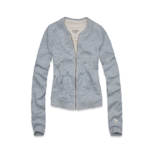 Womens Hailey Bomber Jacket