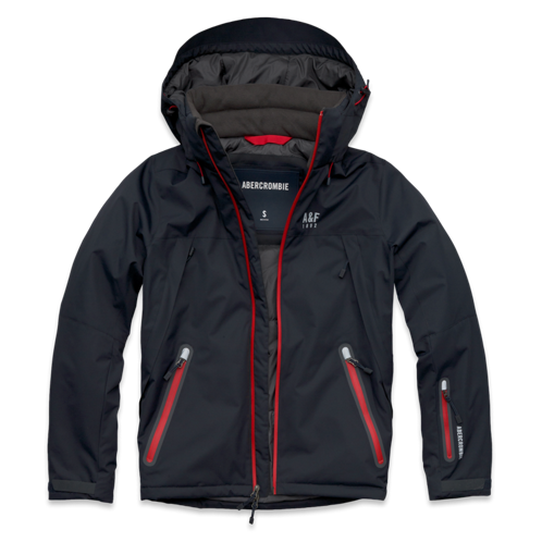 Mens Pinnacle Mountain Tech Jacket