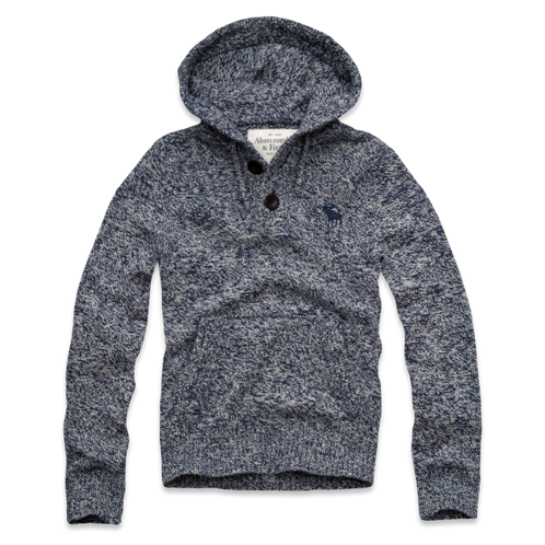Mens Douglass Mountain Sweater
