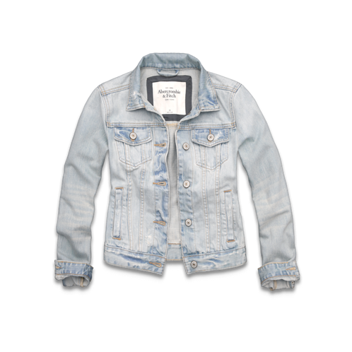 Womens Rebecca Denim Jacket
