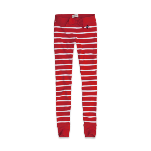 Womens Katrina Sleep Leggings