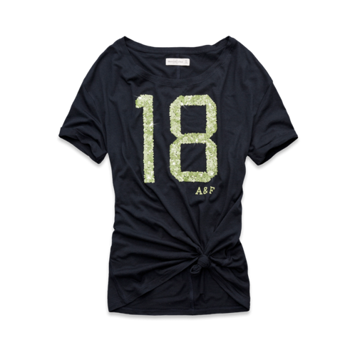 Featured Items Camille Shine Tee