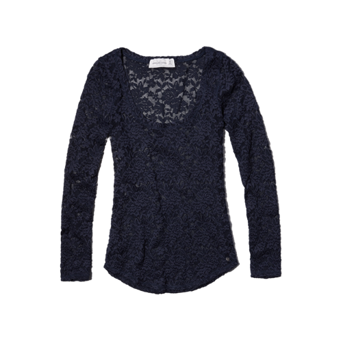 Womens Carley Top