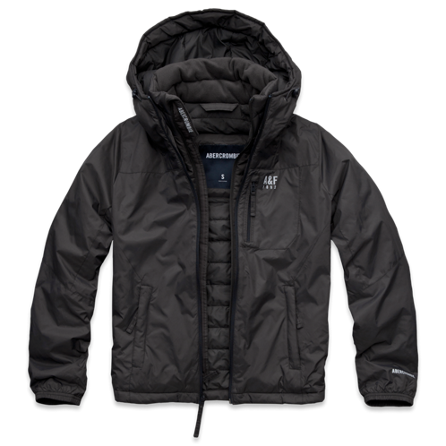 Mens Lake Eaton Jacket