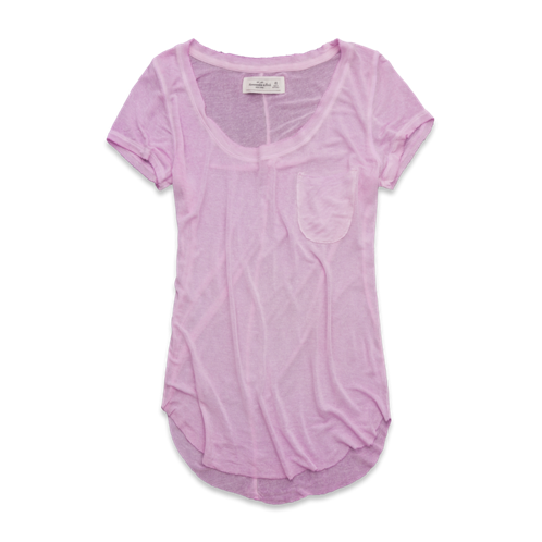 Featured Items Ashley Easy Tee